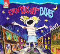 Even Kids Get the Blues cd cover